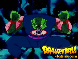 Dragon Ball capitulo 120
