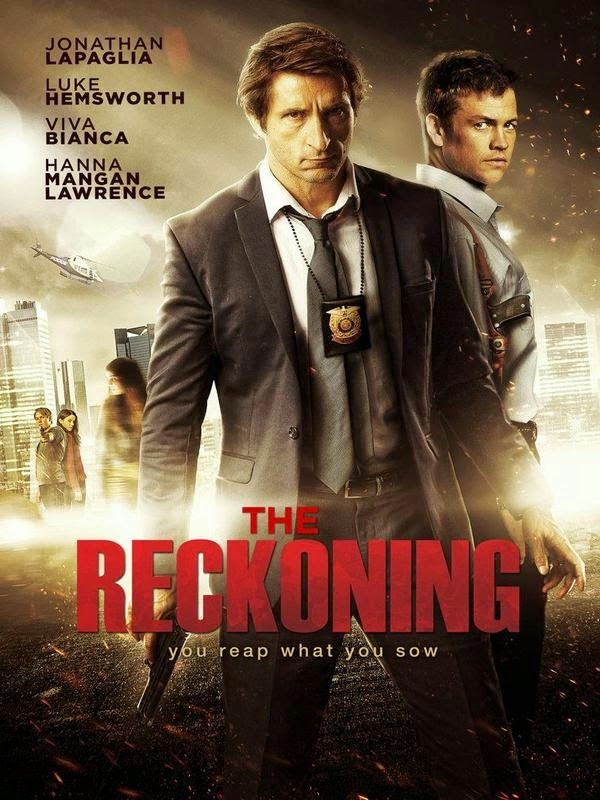 The Reckoning 2014 BRRip tainies online oipeirates