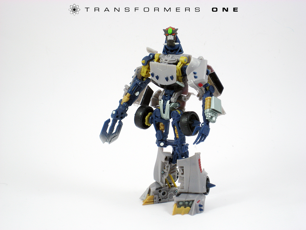 Square one new arrivals early august 2014 for Axor transformers