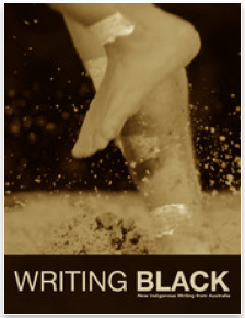 FREE itunes ~~ Writing Black: New Indigenous Writing from Australia