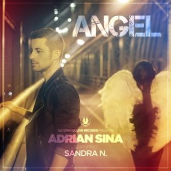 AKCENT - ANGLE (FEAT. SANDRA N) LYRICS