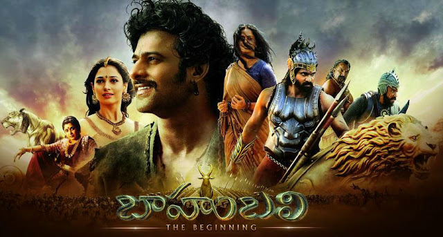 Bahubali: The Epic Similarities