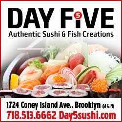 Best Kosher Sushi