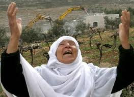 Israel provoca palestinos