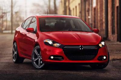 2016 Dodge SRT4 Dart Price Specs Review