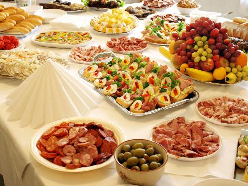 Cena de fin de a o prueba con un buf biendespachao for Cenas para fin de ano