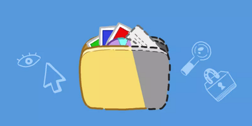 Bilgisayarda veya dizüstü bilgisayarda bir Windows klasörünü gizleme