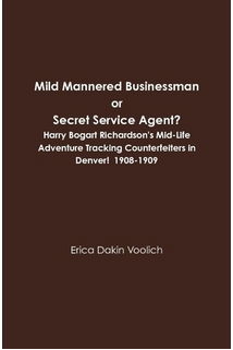 Adventures of a Secret Service operative