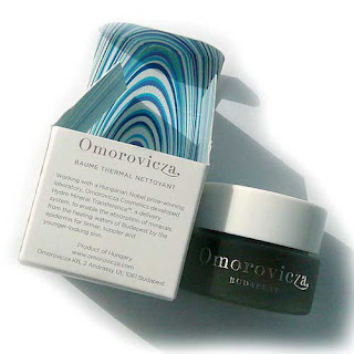 Thermal Cleansing balm lookfantastic