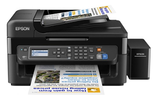 Epson L566 Drivers Download