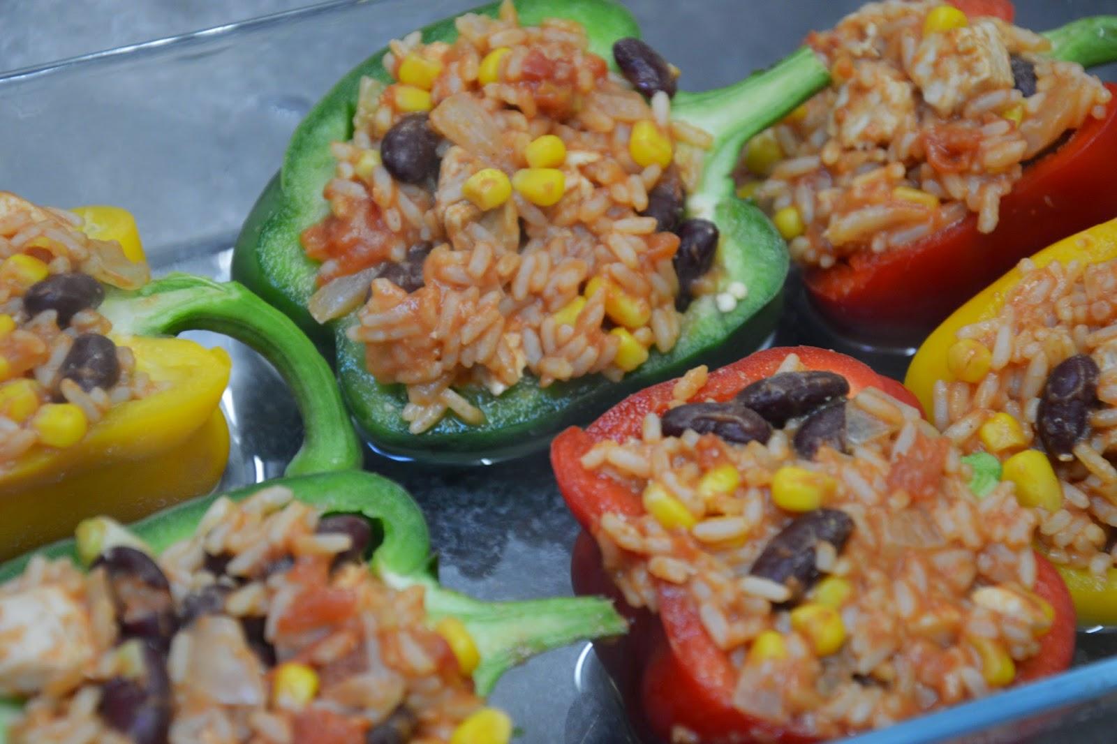 peppers, recipe, fajita
