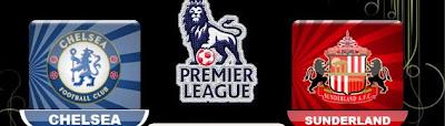 Chelsea Vs Sunderland