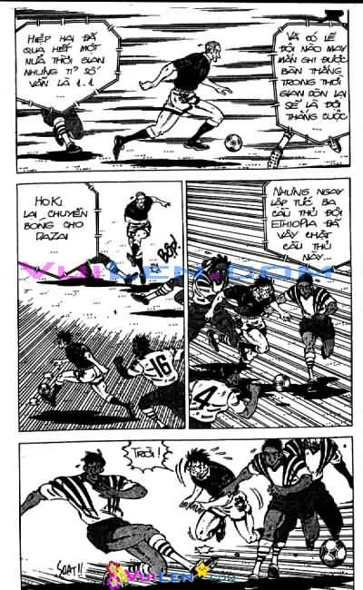 Jindodinho - Đường Dẫn Đến Khung Thành III Tập 64 page 116 Congtruyen24h