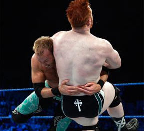 Resultados de WAW Supershow, rumbo a Unstoppable, 08/09/13 desde Chicaco, Illinois. Spear%2Bde%2BChristian%2Bto%2BSheamus