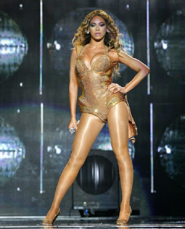 Beyonce Knowles Body Measurements Height Weight ~ Celeb Biodata