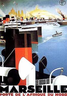 Poster Marsiglia