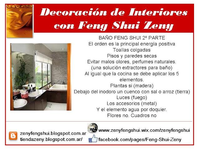 Feng Shui Baño Inodoro:ZEN Y FENG SHUI + TAO : FENG SHUI TOILETTE / BAÑO