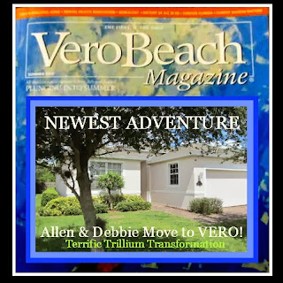 Florida Home of Author Debbie Clement