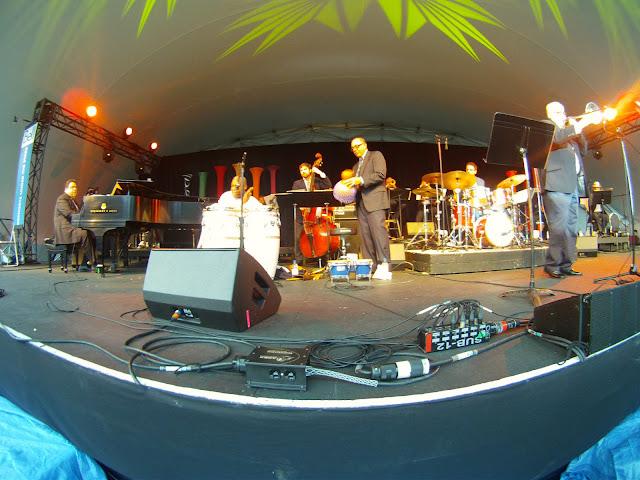 "Arturo O""Farill &the Afro Latin Jazz  Orchestra"