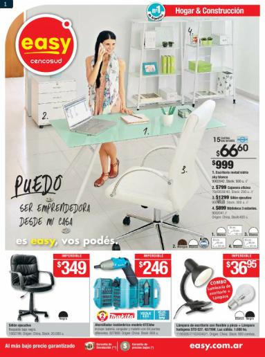 ofertas y promos en argentina catalogo online easy