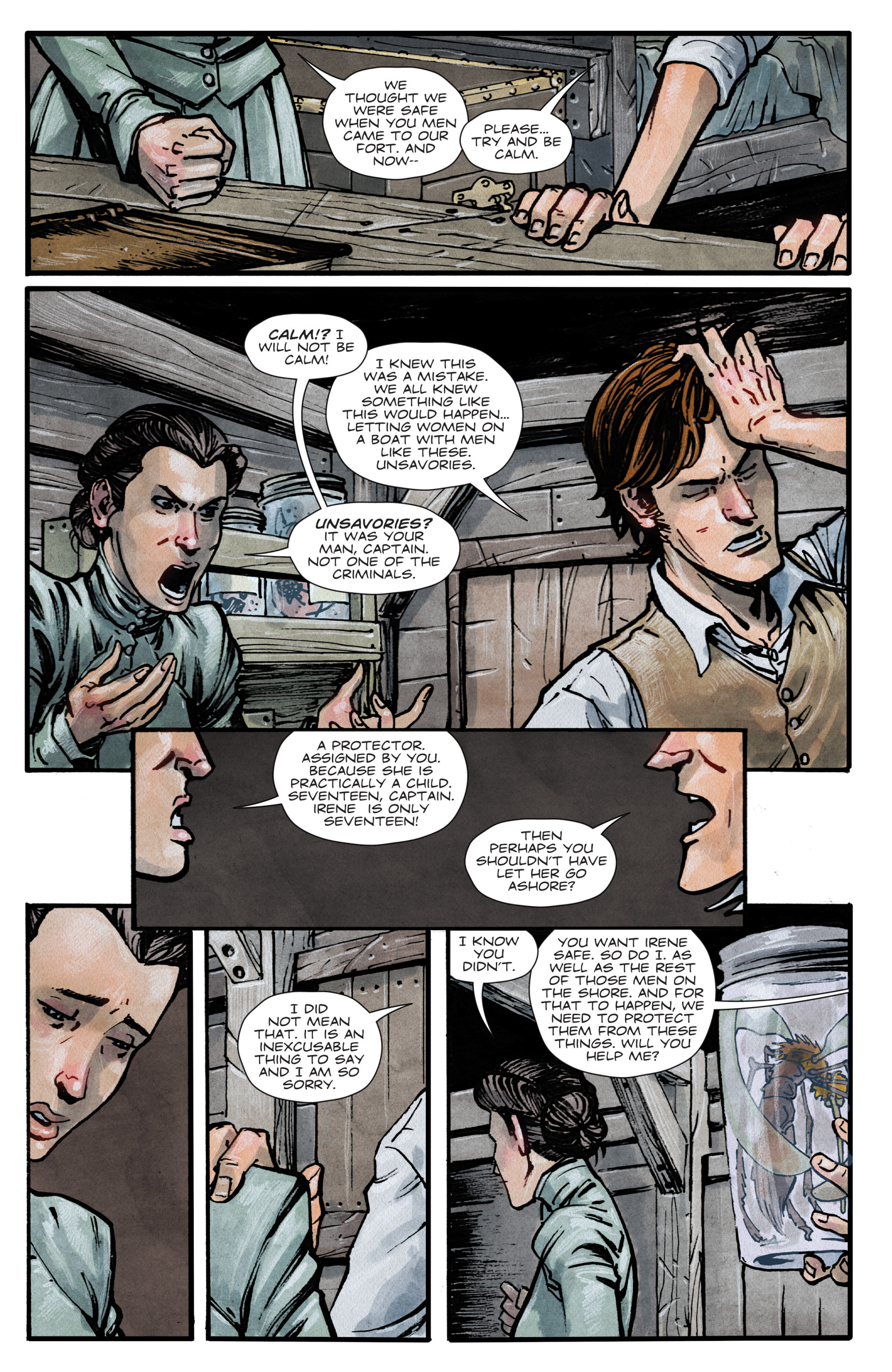 Manifest Destiny #_TPB_2 #42 - English 72