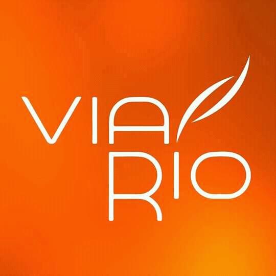VIA RIO Jucás
