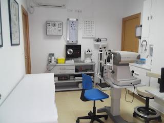 Limpieza de centros médicos