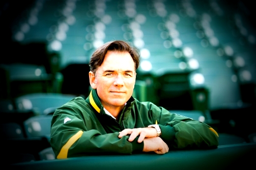 """billy beane changing the game """"the amount of intellectual capital that's coming into the game  to apply for this job,"""" said billy beane,  beane credits the book with changing the."""