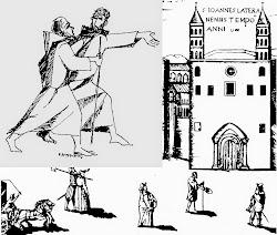 ITINERARI FRANCESCANI A ROMA ...