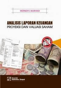 Analisis Laporan Keuangan, Proyeksi dan Valuasi Saham