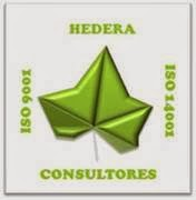 ISO 9001 - ISO 14001 Hedera