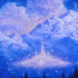 Misteri kerajaan shambala