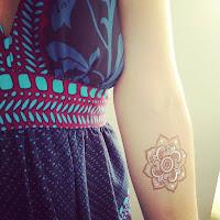 tatouage sioou