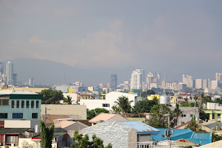 Hazier Manila