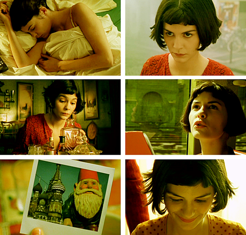 Amelie Quotes in French And English Amelie Quotes in English Tells