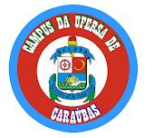 UFERSA-CARAÚBAS