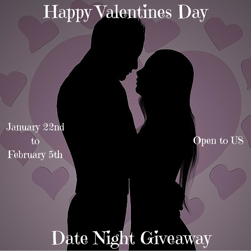 Happy Valentines Day Date Night Giveaway Stingy Thrifty Broke