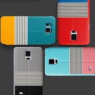 เคส-Samsung-Galaxy-Note-4-รุ่น-เคส-โน๊ต-4-ฝาพับแท้รุ่น-EDEN-จาก-Baseus