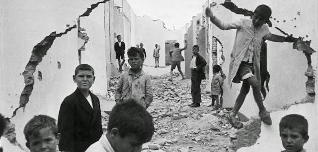 Guerra y Derecho Internacional Humanitario