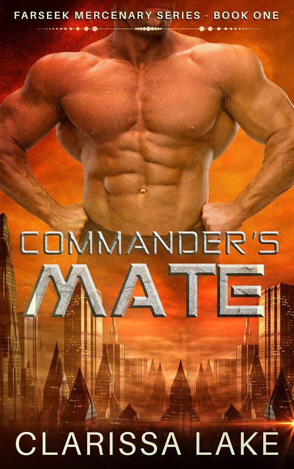 Commander's Mate