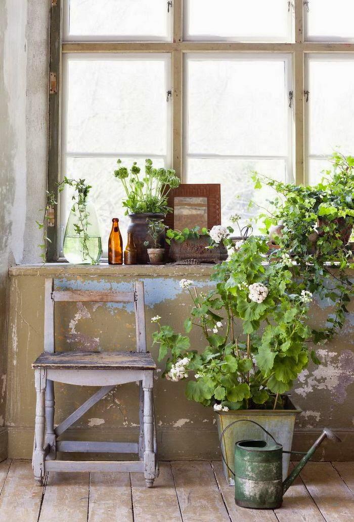 El jardin de los muffins blog de decoraci n vintage y for Jardines vintage