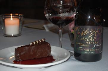 Coelho Wine Dinner
