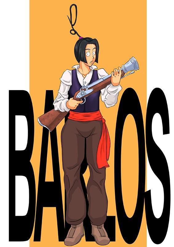 Barlos