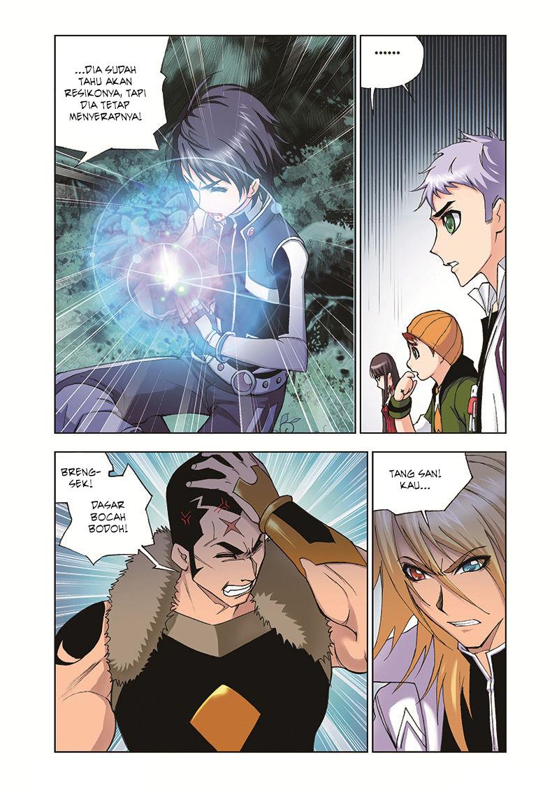 Soul Land Chapter 30