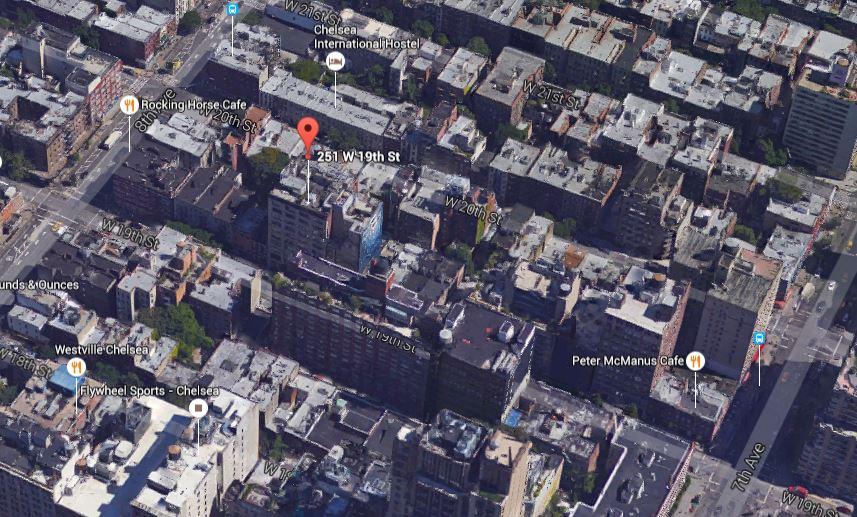 Http Streeteasy Com Building  Madison Street New York A