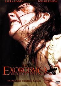 El Exorcismo de Emily Rose