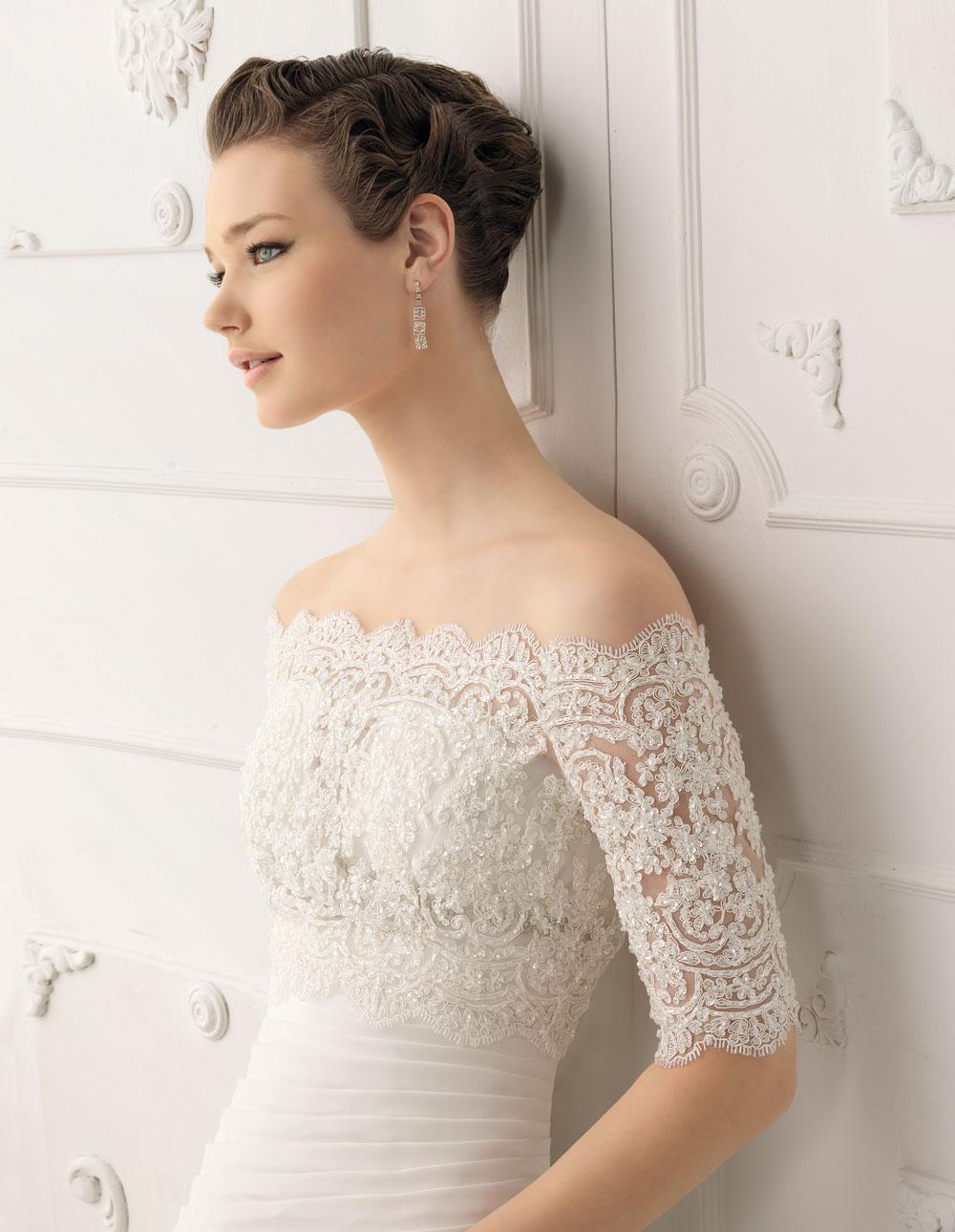 mariage robes 2012