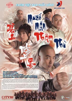 Muối Mặn Thâm Thù - Sweetness In The Salt (2009) - FFVN - (25/25)