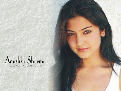 Anushka Sharma Wallpapers 2013