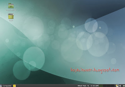 openSUSE 11.3
